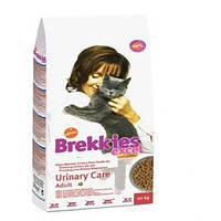 Сухой корм Брекис для кошек Brekkies Urinari 20кг