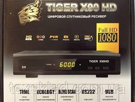 Супутниковий ресивер Tiger X90 HD
