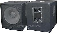 X-SSP Sound Комплект сабвуферов X-SSP SW-18 2A NEO (неодим)