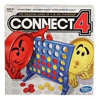 Настольная игра Hasbro Собери Четверку (A5640121)