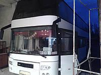 Лобовое стекло DAF SBR 3000 нижнее