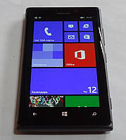 Nokia Lumia 925 Black Оригинал!