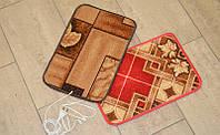Универсальный согревающий коврик 3в1 в ковролине