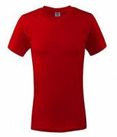 Мужская футболка классическая 150-40