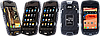 Jeep Z6 IP68  Мощный противоударный смартфон