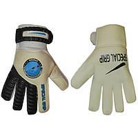 Перчатки вратарские  FB-0037, р-р 7