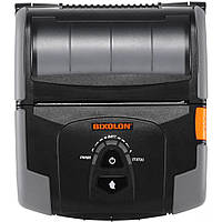 Принтер этикеток Bixolon SPP-R400BK BT (11608)