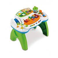 Развивающая игрушка Weina Музыкальная книжка (2134)