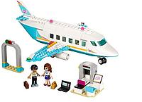 Конструктор Lele 79174 Friends «Приватный самолет» (аналог Lego) 237 дет