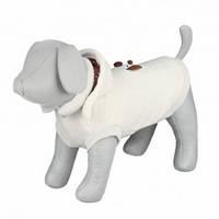 "Пальто для собак ""Siena"" (все размеры) бежевый"