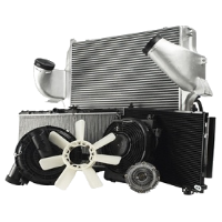 Детали системы отопления/охлаждения