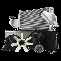 Деталі системи опалення/охолодження