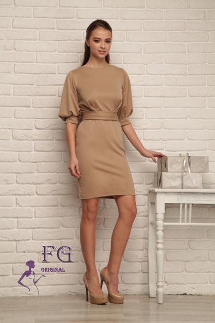 Красивое недорогое платье фото