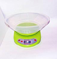 Весы кухонные электронные Livstar LSU-1775