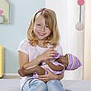 Кукла пупс Baby Born Беби Борн этнический мулат оригинал Zapf Creation 822029, фото 4