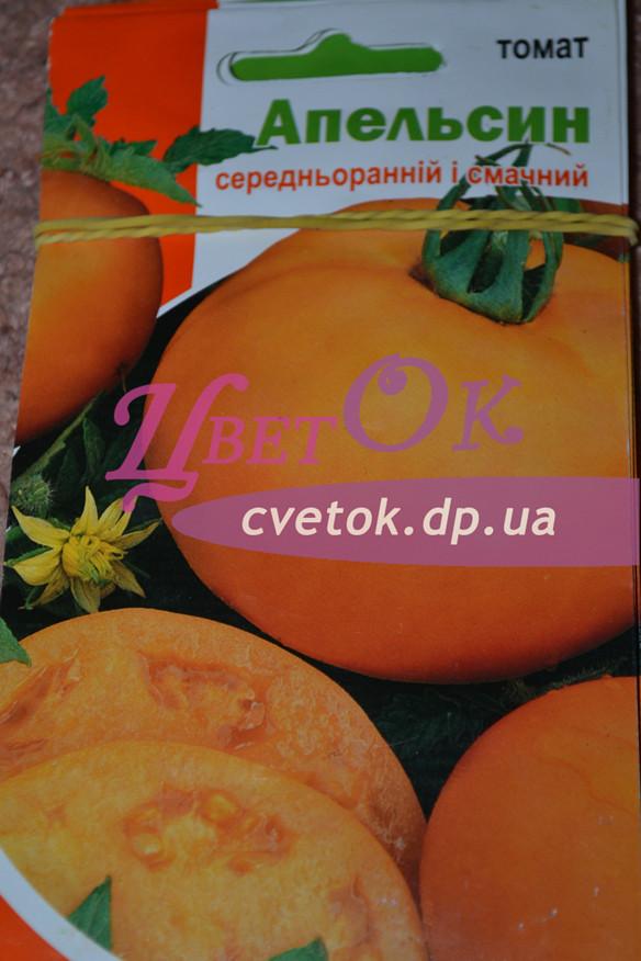 Томат Апельсин 0,1г