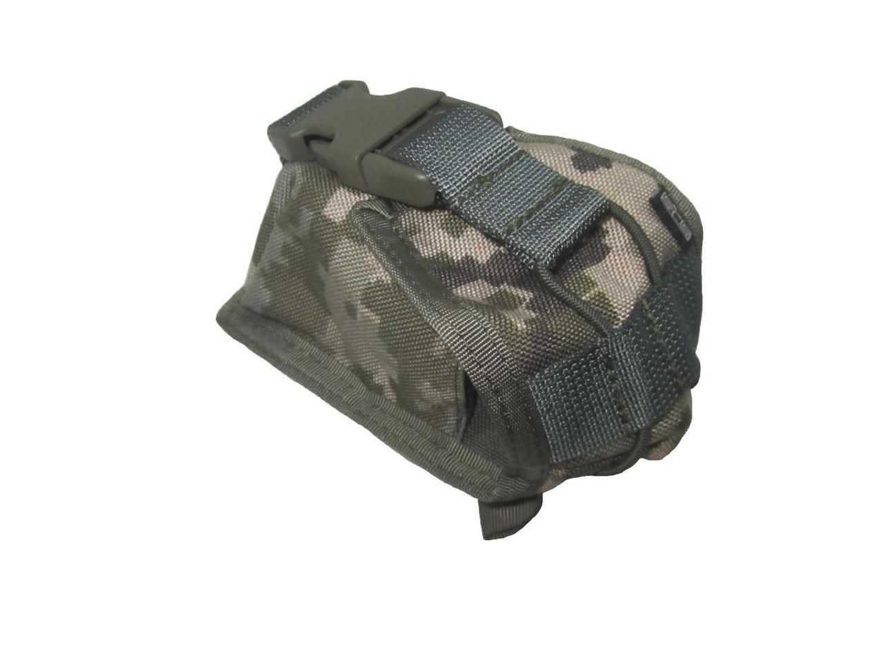 Подсумок гранатный РГФ-1