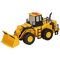 Спецтехника Toy State Экскаватор CAT (34623)