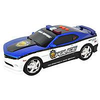 Спецтехника Toy State Полицейская машина Chevy Camaro (34593)