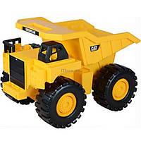 Спецтехника Toy State Самосвал CAT 46 см (34789)