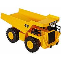 Спецтехника Toy State Самосвал CAT 33 см (35641)