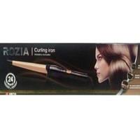 Конусная стайлер плойка для волос Rozia HR-713