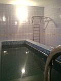 Лестницы и ограждения для бассейнов, фото 3