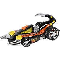 Машина Toy State Экстремальные гонки Scorpedo со светом и звуком 23 см (90513)