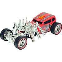 Машина Toy State Экстремальные гонки Street Creeper со светом и звуком 23 см (90511)