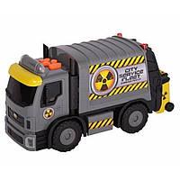 Спецтехника Toy State Мусороуборочная машина 28 см (30281)