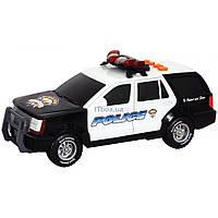 Спецтехника Toy State Road Rippers Полицейский внедорожник 30 см (34562)