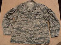 Китель куртка US AIR FORCE р L 52 ( СОСТ НОВОГО )