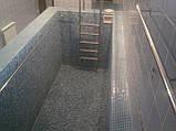 Лестницы и ограждения для бассейнов, фото 5