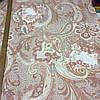 Бязь Люкс с восточным орнаментом, ткань-компаньон