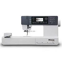 Швейно-вышивальная машина Minerva MC440E