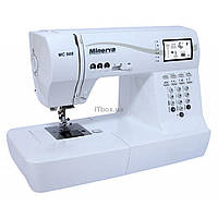Швейная машина Minerva MC500