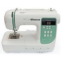 Швейная машина Minerva МС80