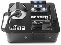 Дым машина CHAUVET Geyser P6