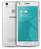 Мобильный телефон DOOGEE x5 MAx Pro White