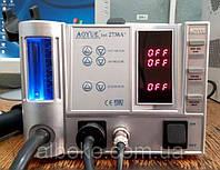 Термовоздушная паяльная станция для бессвинцовой пайки AOYUE 2738A+