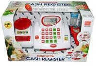 Игровой кассовый аппарат 2500