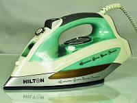 Утюг 2400 Вт Керамическая подошва HILTON DB 1511
