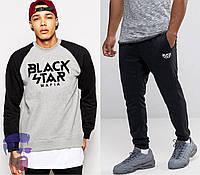 Костюм спортивный мужской Black Star Mafia Блек Стар