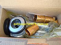 Шкворень Газель, Газ 3302 комплект полный с подшипниками (производитель Газ, Россия, оригинал)