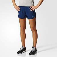 Женские шорты Adidas Performance Core Climachill (Артикул: B45808), фото 1