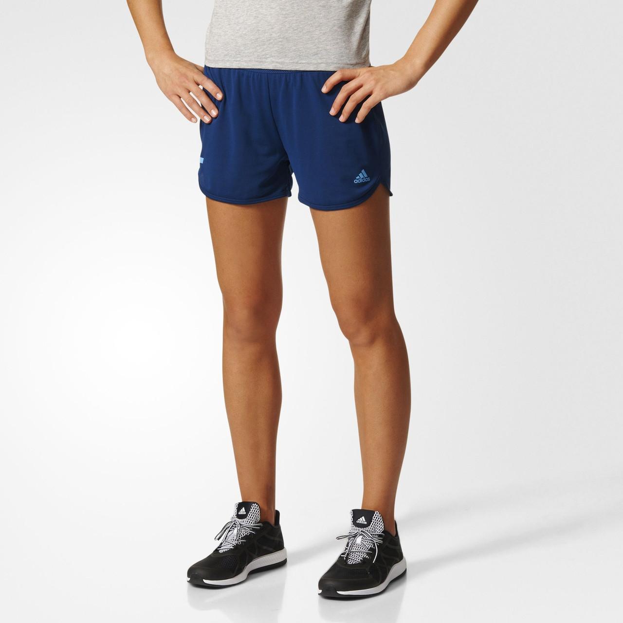 Женские шорты Adidas Performance Core Climachill (Артикул: B45808)