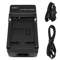 Сетевое + авто зарядное Sony NP-BN1 BN1