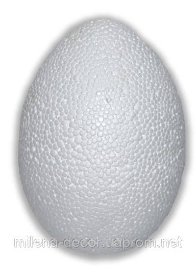 "Пенопластовая фигурка ""яйцо"" (3,5  см.)"