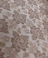 Ткань для перетяжки мебели жакард Хелена 3