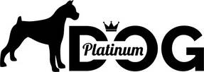 PLATINUM DOG